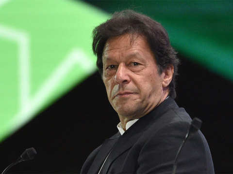 Pakistan to focus on promotion of economic growth: Imran Khan