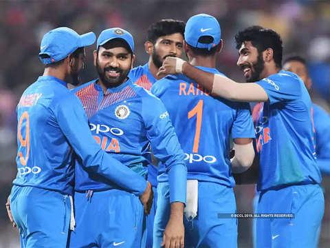 India win 2nd ODI against Australia by 8 runs