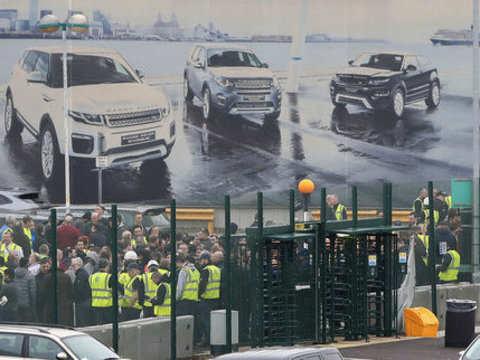 Why Tata Motors can no longer delay IPO of Jaguar Land Rover