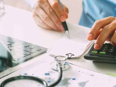 How to save income tax via medical expenditures under sections 80D, 80DD, 80DDB, 80U