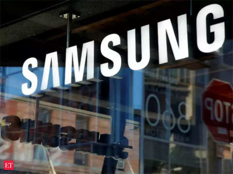 Samsung in talks with Dixon, Foxconn to make TVs in India