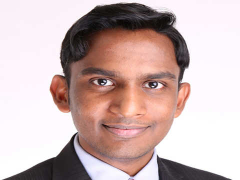 Downside risks to growth in Euro zone are external: Chidu Narayanan, Standard Chartered Bank