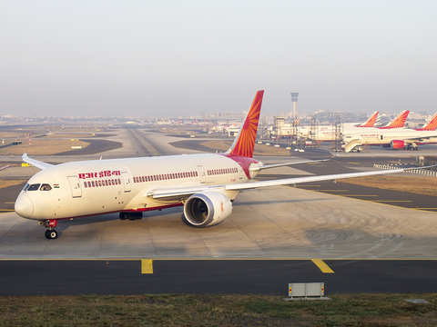 Air India passengers to get a 'Jai' ride