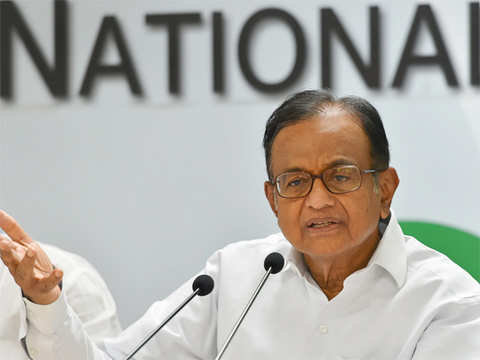 INX Media case: CBI moves High Court to place additional documents in Chidambaram's anticipatory bail plea