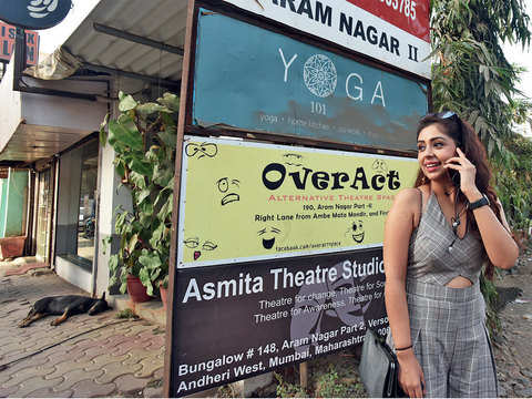 How Aram Nagar in Mumbai became the Silicon Valley of Indian Media & Entertainment Industry