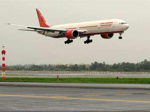 Air India pilot deplaned, deported from US on child porn charges