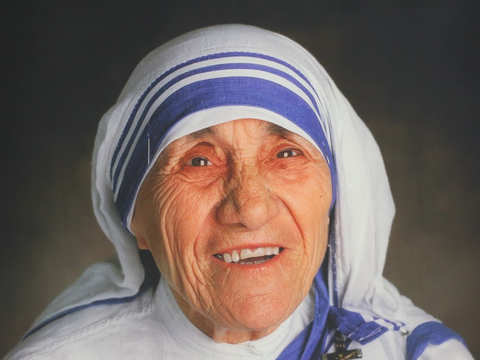 Now, a biopic on Mother Teresa with a cast of Indian and international actors