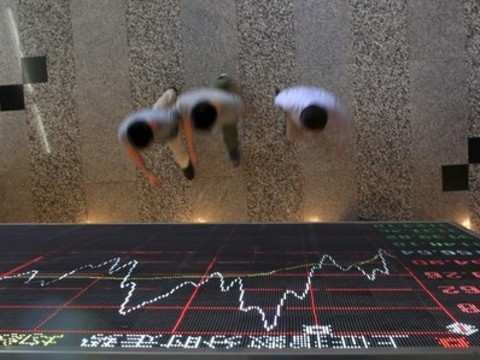 China stocks rebound on central bank's policy boost hopes