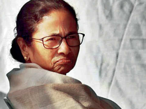 It is BJP's game plan: Mamata Banerjee on seven phase election in Bengal