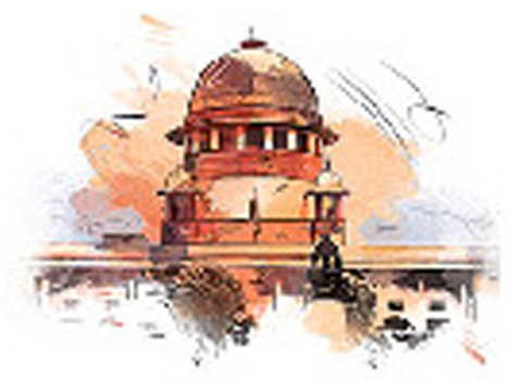'Anonymous' electoral bonds: SC to hear petitions on March 26