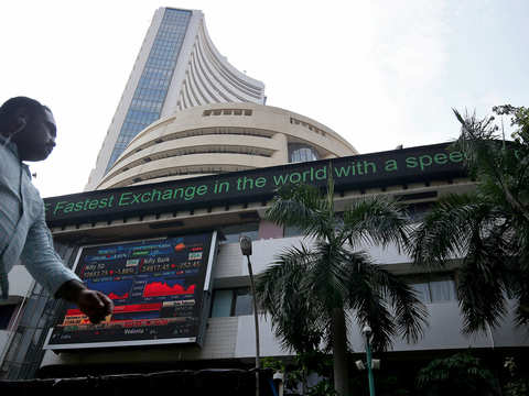 Falling dividend yields may dampen FPIs' interest in Dalal Street