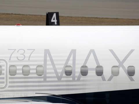 Now, Singapore suspends Boeing 737 MAX flights