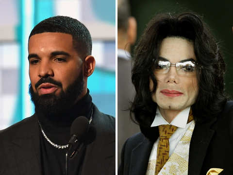 'Leaving Neverland' aftermath: Now Drake drops Michael Jackson's track from UK tour