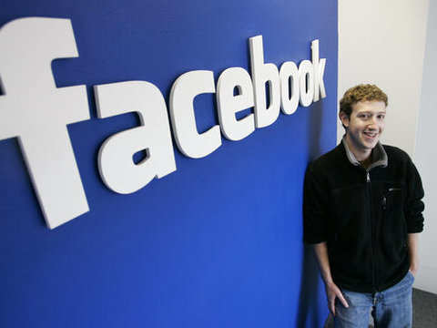 Facebook eyes partnerships with celebs to build 'social video'