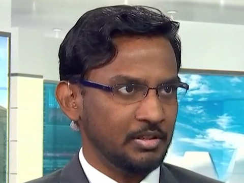 Chance of a no-deal Brexit is fairly slim now: Chidu Narayanan, Standard Chartered Bank