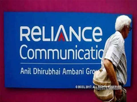 'Let RCom use trust fund to pay Ericsson', NCLAT warns lenders of insolvency