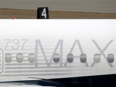 Boeing 737 MAX to be grounded fully by 1600 hours today: DGCA officials