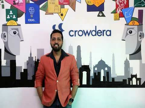 India should take its time to evolve policies on equity crowdfunding: Crowdera's Chet Jainn