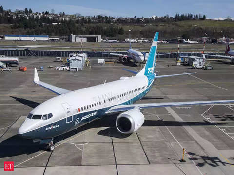 DGCA monitoring Boeing 737 MAX issue closely, to form special cell for passengers' complaint