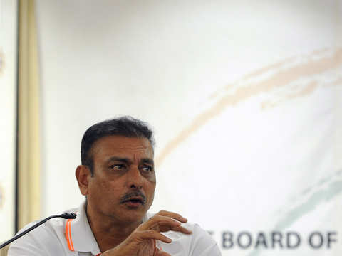 Pandya, Rahul needed the rap on their knuckles: Ravi Shastri
