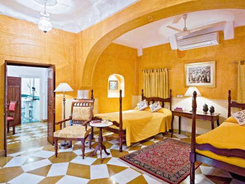 Lemon Tree Hotels signs non binding term sheet for Keys Hotels