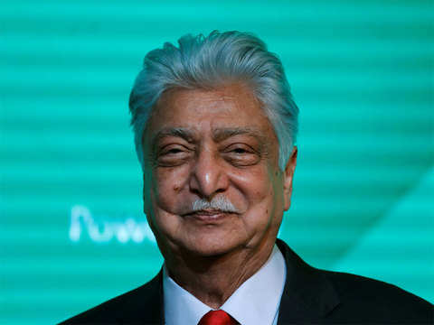 Azim Premji, the odd man out in India's thrifty billionaires club