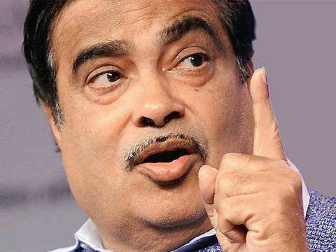 Last 5 years' work will get us 300 seats: Nitin Gadkari