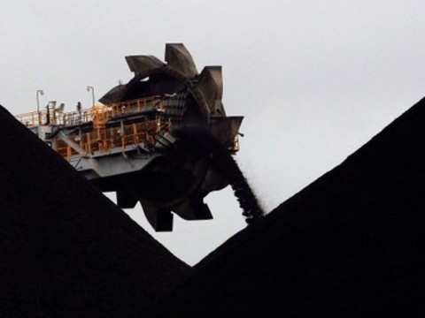 Coal India slides 2% as board clears dividend
