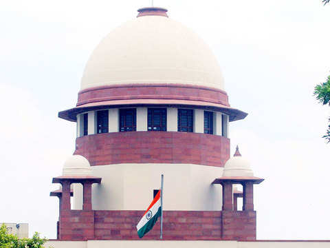 SC seeks EC's response on Opposition leaders' plea for tallying of 50 per cent of EVMs with VVPAT