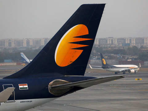 Some lessors to end deals with Jet, prepare to fly planes out of India: Sources