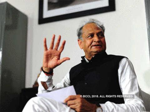 BJP-RSS cannot tolerate criticism, no regard for democracy: Ashok Gehlot