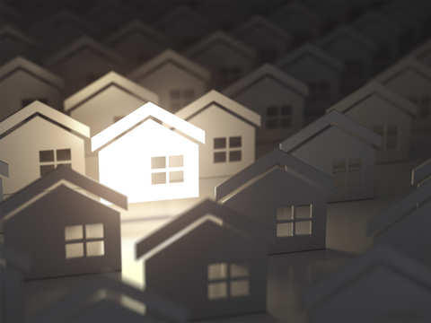Lenders seek higher security cover to fund realty projects