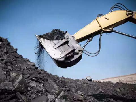 Coal stock at power plants improve