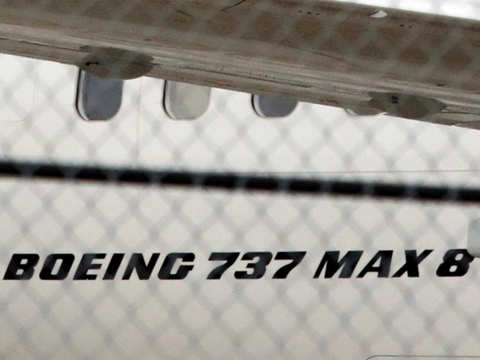 Boeing 737 MAX software patch expected before end March: Sources