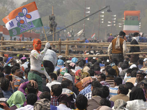 Discontent brewing in TMC over ticket distribution