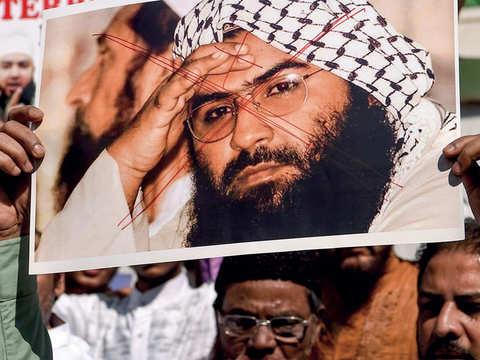 How long will China save Masood Azhar?