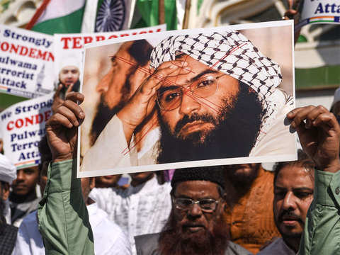 View: Meaningless to censure Rahul for calling Masood Azhar 'Ji'