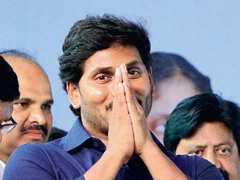 YSR Congress releases full list of candidates for Lok Sabha, Assembly polls in Andhra Pradesh