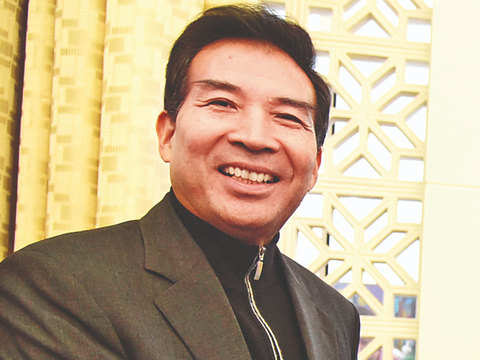 "Chinese Ambassador to India says Masood Azhar ""matter will be resolved"""