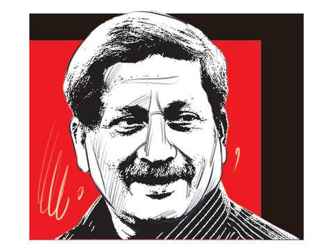 Manohar Parrikar, an unassuming IITian in politics