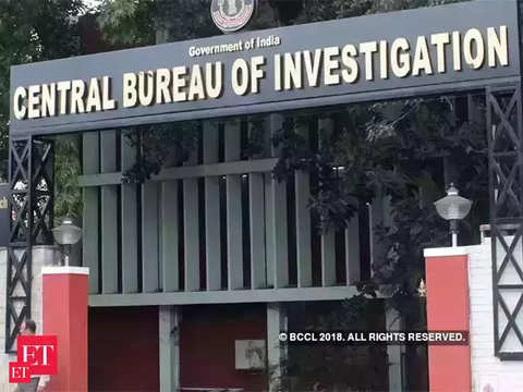 CBI arrests two forest officials in graft case