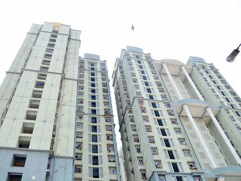 Mumbai realtors ask state for GST reduction, Input Tax Credit on redevelopment