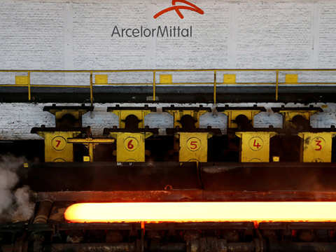 NCLAT allows implementation of ArcelorMittal's resolution plan for Essar Steel