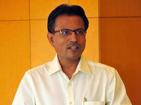 Financials should outperform broader market: Nilesh Shah, Kotak AMC