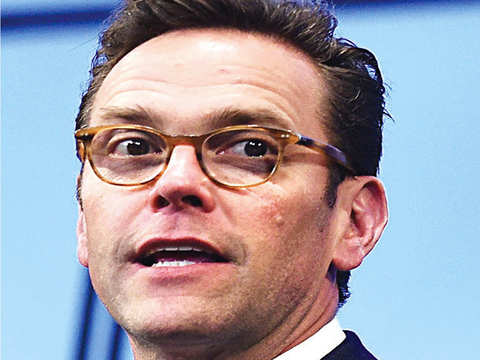 Bullish James Murdoch sets up first Mumbai office for new investment firm