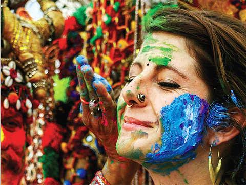 Cheaper flights, hotel deals add colour to Holi trips this season