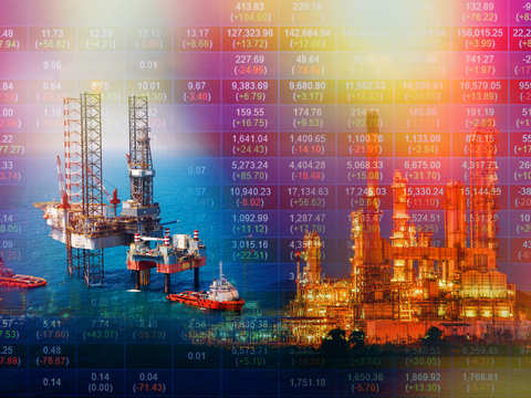 Oil prices hover near 2019 highs as Opec supply cuts support