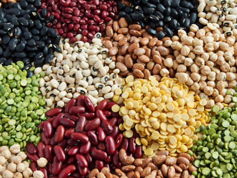 Nafed is procuring lesser quantities of pulses, oilseeds this season