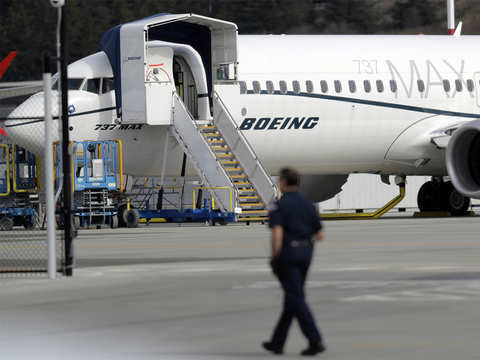US probing certification of Boeing 737 MAX
