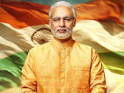 Modi biopic starring Vivek Oberoi advanced by a week, will now release on April 5